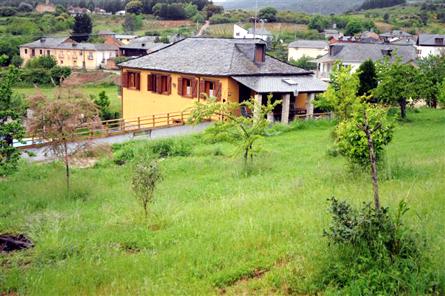 Casa rural en el bierzo - Casa rural bierzo ...